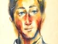 1997-IMG_7123-Bacho,-Watercolour-on-paper,-49x36-cm - Copy