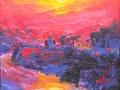 2001-IMG_7001-Metekhi,-Oil-on-canvas,-36x43-cm
