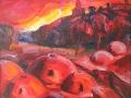 2006-IMG_6811-Abanotubani,-Oil-on-canvas,-66x83-cm