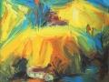 2006-IMG_6945-Chokhi,-Oil-on-canvas,-50x60-cm
