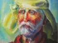 2006-IMG_7026-Acharian-Man,-Oil-on-canvas,-50x40-cm