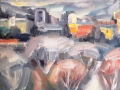 2006-Tbilisi,-Oil-on-canvas,-70x85-cm